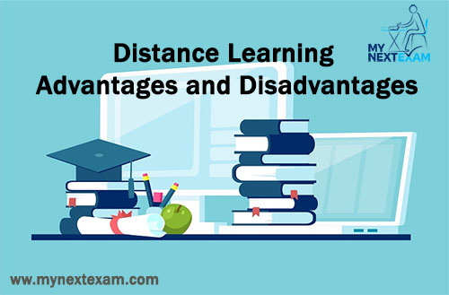 Distance Learning Advantages and Disadvantages