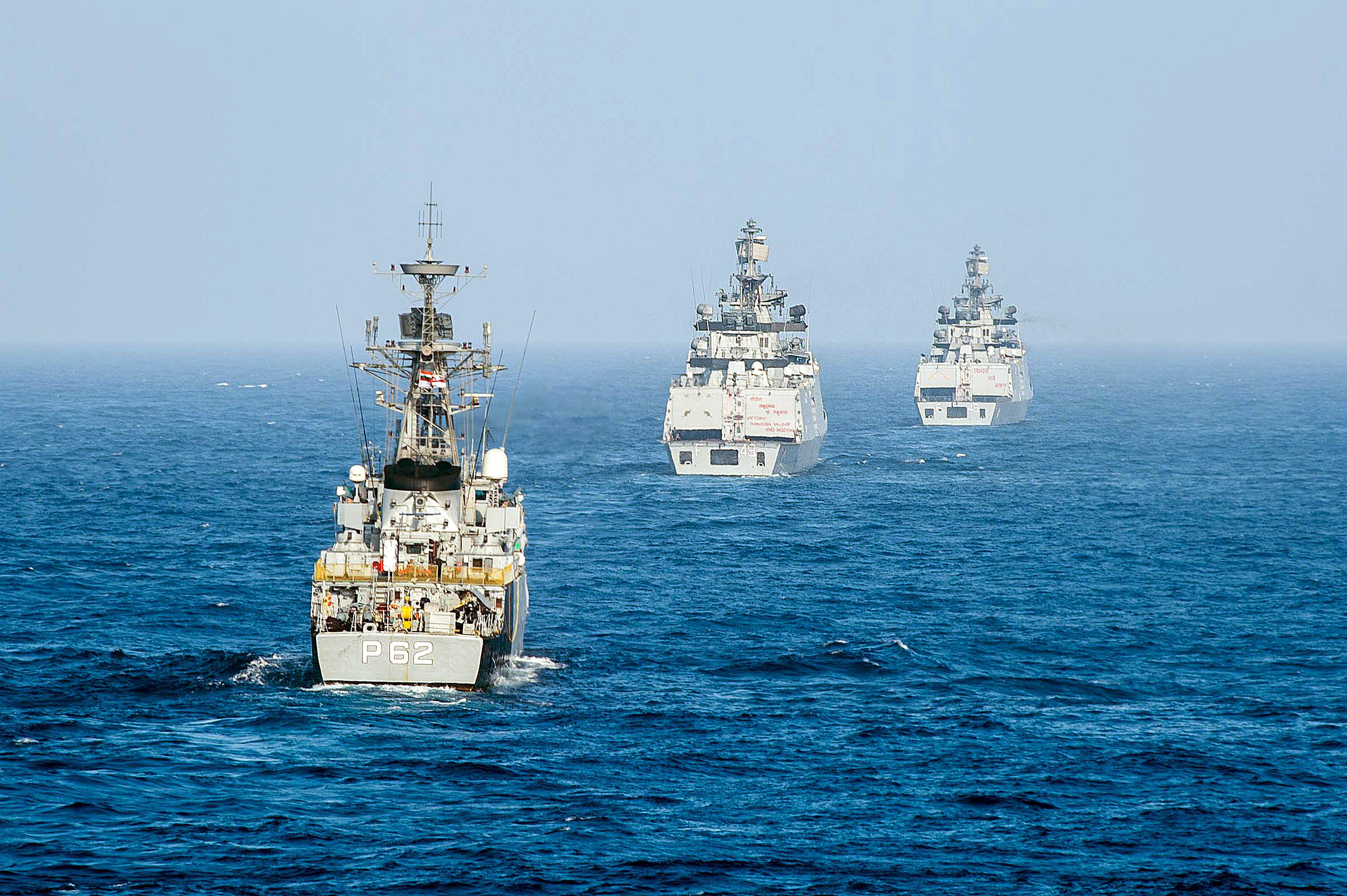 Ways to join Indian Navy after Graduation | Join Indian Navy